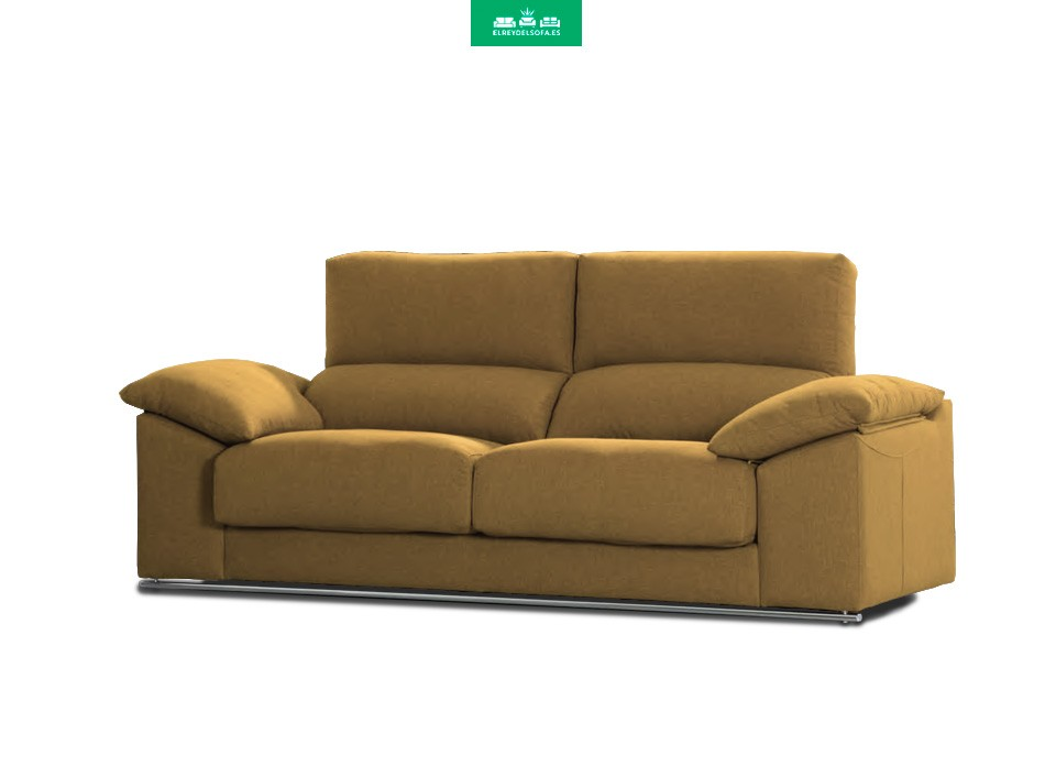 Sofa con chaiselongue