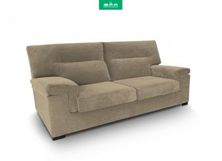 Sofá de 3 Plazas ESPARTA
