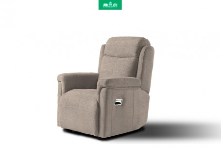 Sillón Relax Manual ERGO by TAPRIDEL