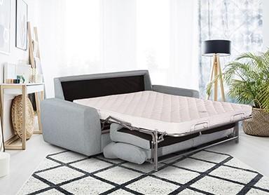 Venta de sofás cama online | elreydelsofa.es